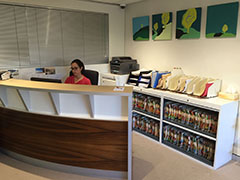 Neutral Bay Acupuncture Reception